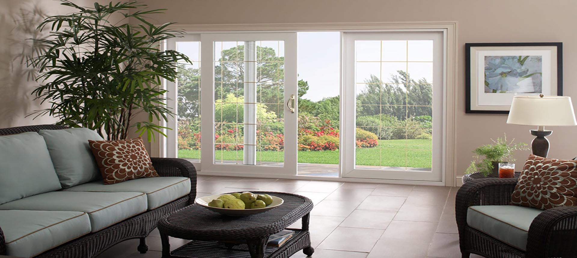 Sliding Glass Patio Door Repairs In California
